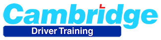 Cambridge Driver  Training Logo