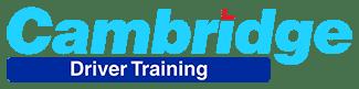 Cambridge Driver Training Logo